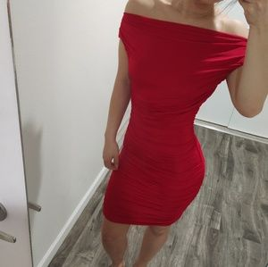 H&M cocktail dress
